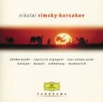 Michel Schwalbé, Herbert von Karajan & Berlin Philharmonic - Scheherazade, Op. 35: I. The Sea and Sinbad's Ship