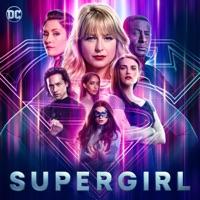 Télécharger Supergirl, Saison 6 (VOST) - DC COMICS Episode 14