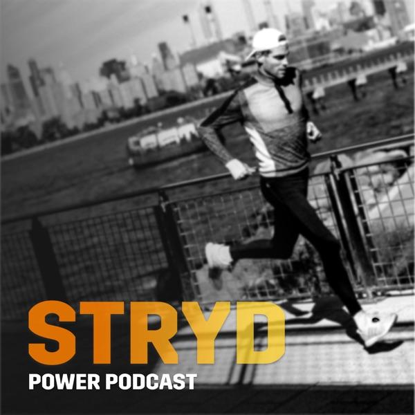Stryd Power Podcast