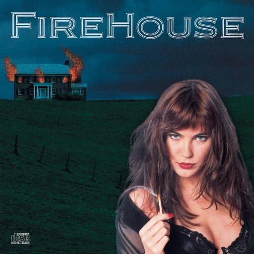 Art for Love Of A Lifetime by Firehouse
