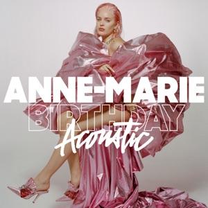 Anne-Marie - Birthday (Acoustic)