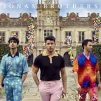Album Sucker - Jonas Brothers