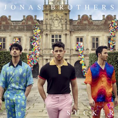 Sucker - Jonas Brothers song