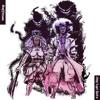 Jay Lyn Gatz & Raffinae - Black Syllabus - EP  artwork