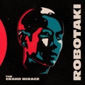 Robotaki, Billboard - Holding On