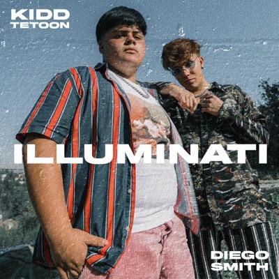 Kiddtetoon & Diego Smith<