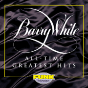All-Time Greatest Hits - Barry White
