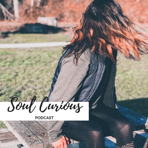 Cover image of Soul Curious