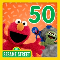 Télécharger Sesame Street, Selections from Season 50 Episode 8