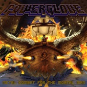 Powerglove - Holy Orders (Be Quick and Just Shred)