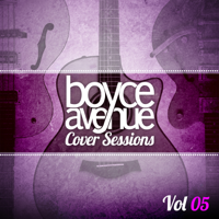 Cover Sessions, Vol. 5