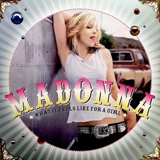 Madonna – What It Feels Like For A Girl [iTunes Plus AAC M4A]