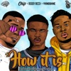 How It Is (feat. The Plug) by Roddy Ricch iTunes Track 1