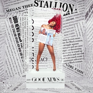 Megan Thee Stallion - Don't Stop feat. Young Thug