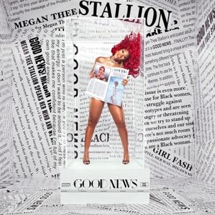 Megan Thee Stallion – Good News [iTunes Plus AAC M4A]