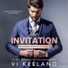 Vi Keeland - The Invitation (Unabridged)  artwork