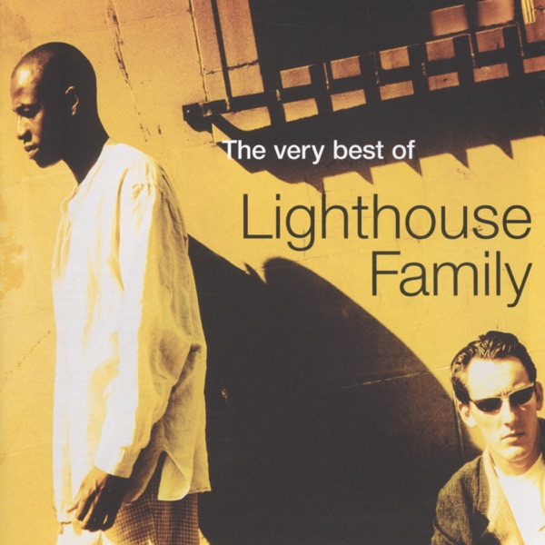 Lighthouse Family mit Lifted