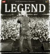 Legend - Sidhu Moose Wala - Sidhu Moose Wala