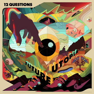 Future Utopia - 12 Questions
