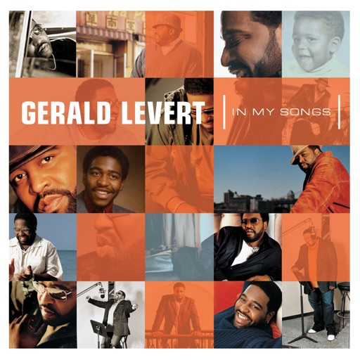 Art for Is This The Way To Heaven? by Gerald Levert