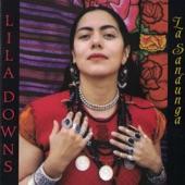 Lila Downs - La Sandunga