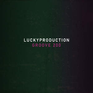 LuckyProduction - Lion