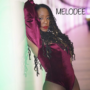 Melodee - Episode Love - EP