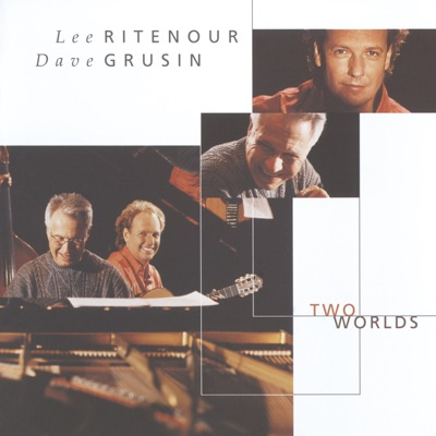 Two Worlds - Lee Ritenour