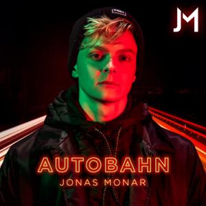 Jonas Monar - AUTOBAHN