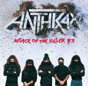 Anthrax - Bring the Noise