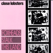 Close Lobsters - I Kiss the Flowers In Bloom