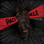 Jupiter Coyote - Pack Mule