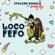 Italian Somali Loco Fefo (feat. Dubosky) - Italian Somali