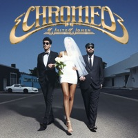 Chromeo: White Women (iTunes)