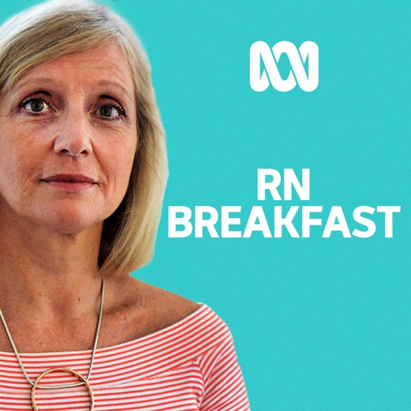 RN Breakfast - separate stories (with Cathy Van Extel, summer edition)