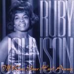 Ruby Johnson - Weak Spot