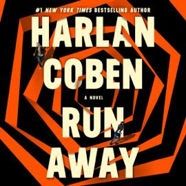 Run Away (Unabridged) - Harlan Coben mp3 download