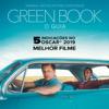 Kris Bowers - Green Book: O Guia (Original Motion Picture Soundtrack)  arte