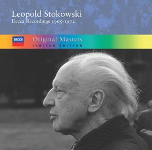 Leopold Stokowski & London Symphony Orchestra - La mer: III. Dialogue of the Wind and the Sea (Dialogue du vent et de la mer)