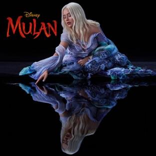 "Christina Aguilera – Reflection (2020) [From ""Mulan""] – Single [iTunes Plus AAC M4A]"