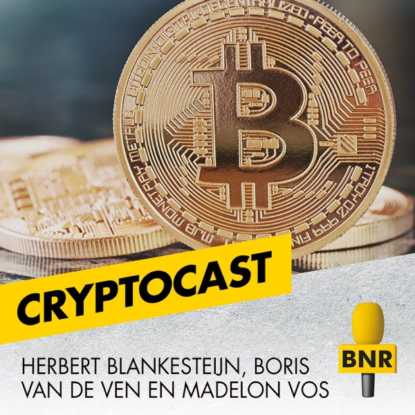 Cryptocast 49: Jasper van der Maarel over Grin en de toekomst van privacy