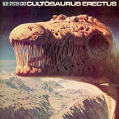 Blue Öyster Cult - Monsters