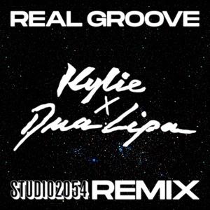 Kylie Minogue & Dua Lipa - Real Groove (Studio 2054 Remix)