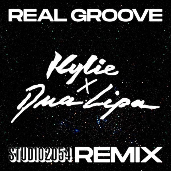 Real Groove (Studio 2054 Remix) - Single