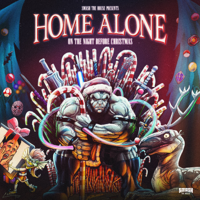 descargar bajar mp3 Home Alone (On the Night Before Christmas) - Various Artists