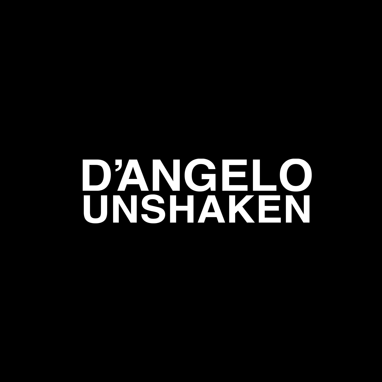 Unshaken by D'Angelo