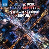 Septura - Appalachian Spring Suite (Arr. S. Cox & M. Knight for Brass Septet): I. Very Slowly