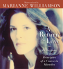 Marianne Williamson - A Return to Love (Abridged)  artwork