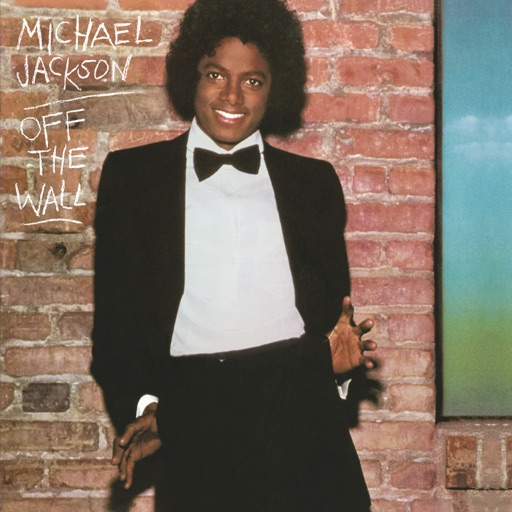 Art for Off The Wall by Michael Jackson