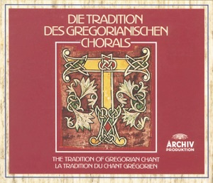 Coro de Monjes de la Abadía de Montserrat & Pater Gregori Estrada - Responsoria ad Matutium: Responsorium I: Hodie nobis caelorum rex